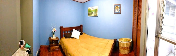 Private comfortable room Heredia