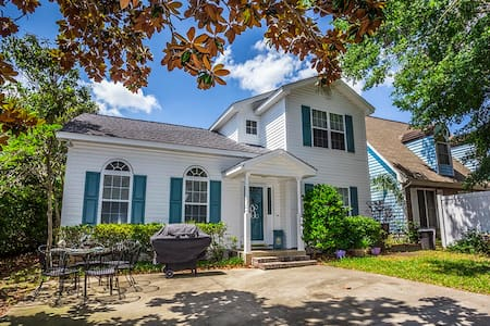 Lovely 3br home near Myrtle's BEST beach