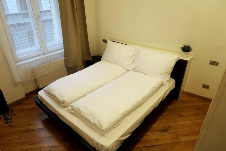 프라하(Prague)의 아파트