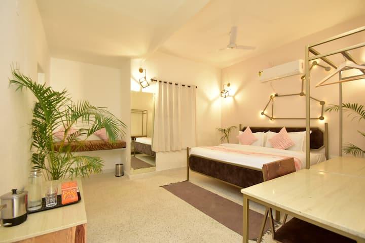 Magha Room at Nakshatra