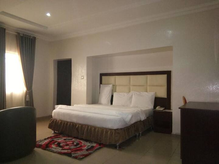 Viclin Diamond Hotels  - Executive Luxury
