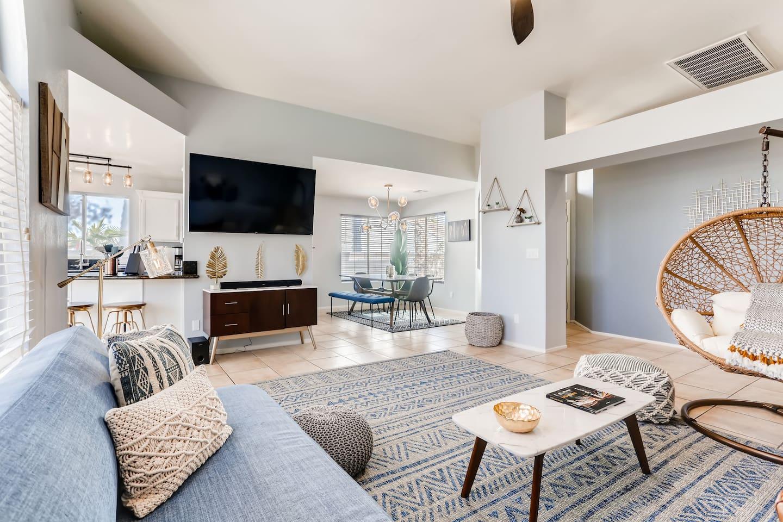 Gorgeous Henderson Airbnb near Las Vegas!