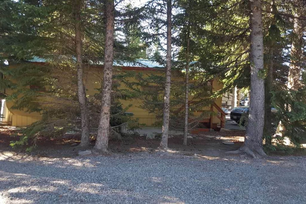 Wagon Wheel Mobile Home Flats For Rent In West