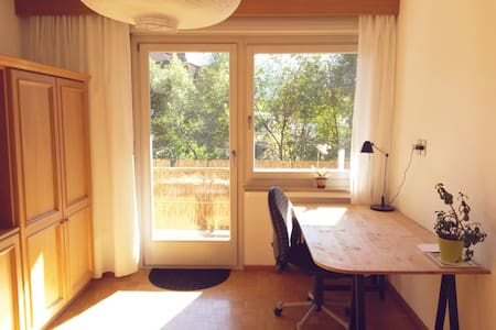 Appartement Central - Apartamento