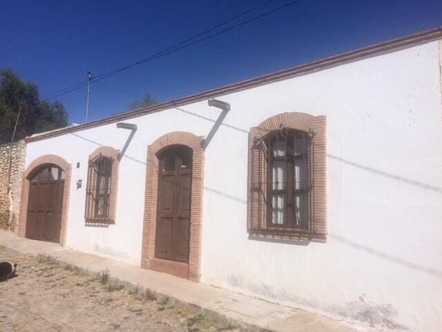 Casa Posada paraíso
