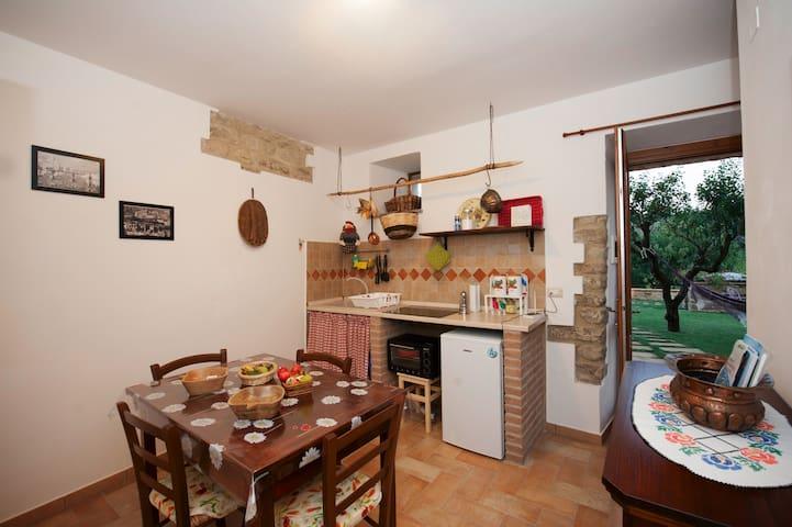 Appartamento in agriturismo, Cinciallegra - Gubbio