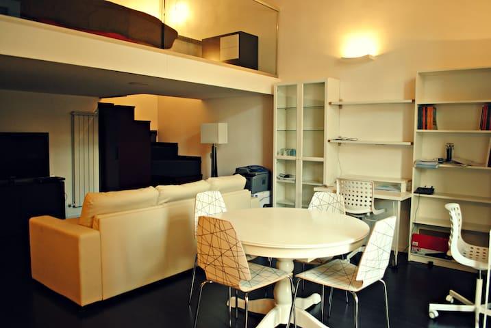 Casa vacanze La Torretta - Neapol - Byt