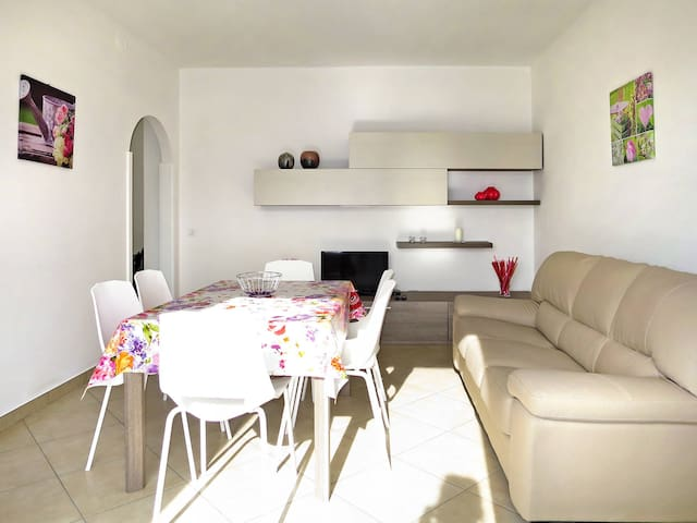 Holiday apartment in Luino