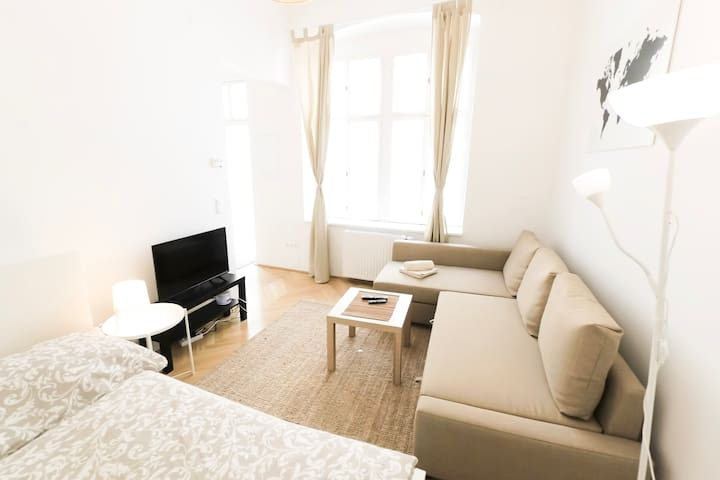 Vienna Living Apartment - Schneidergasse Top 22