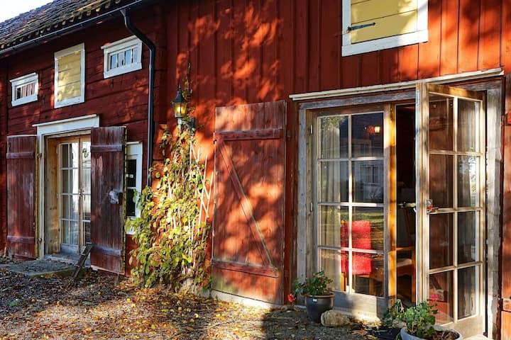 5 Personen Ferienhaus in ÖDESHÖG