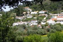 Casa Maringa - Ferienhaus in ländlicher Umgebung