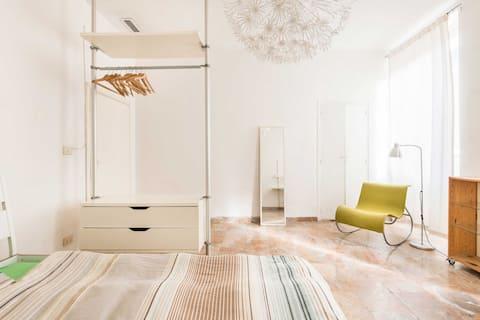 Muy bonita habitación cerca de la cúpula de Florencia