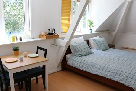 Bed and Breakfast in historic city centre Deventer