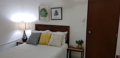Nice Studio 101 @Downtown Cabo,7min from the beach