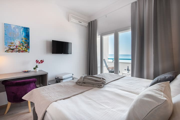 Suite App Zanic, SEAVIEW (2+1)