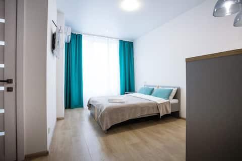Nyvky Residence - Green