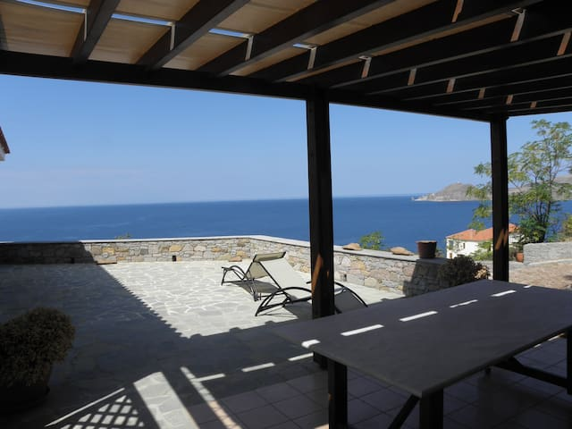 The Sunset Villa