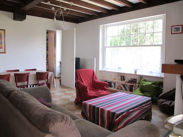 Maison confort et spacieuse pour vacance détente - Salles - Dom