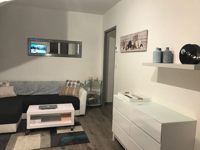 Beau T2 a 5mn du centre + parking - Rodez - Apartmen