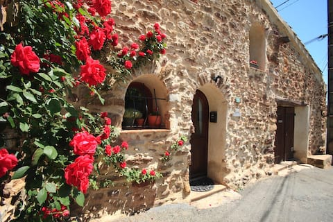 La Remise - perfect for a romantic holiday.