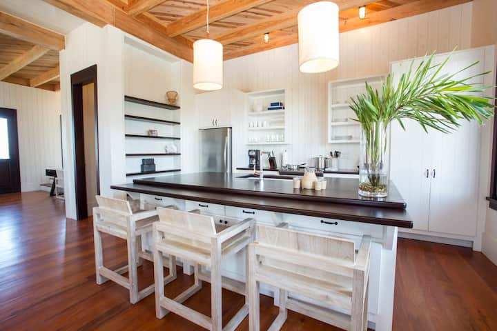 3 Bedroom Urban Tropical New San Pedro Townhome