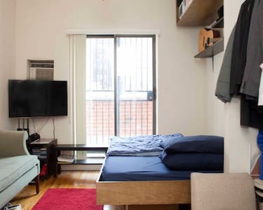 Cozy and Comfy Upper East Side Studio - New York - Appartamento