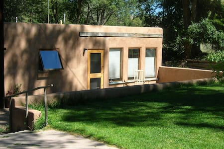 Country Casita near Santa Fe & Taos