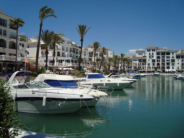 Luxury Apartment, Costa del Sol