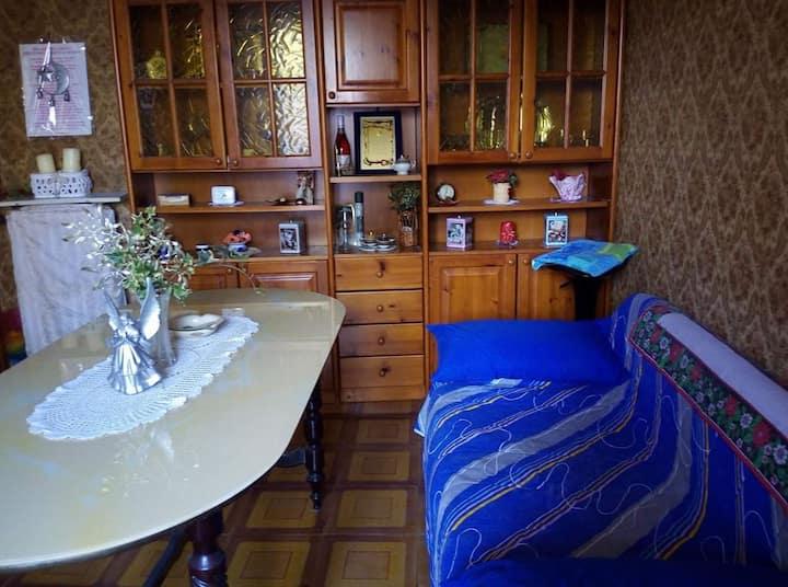 """Casa Francesco"" ai Funtanin PINEROLO 3487906833"