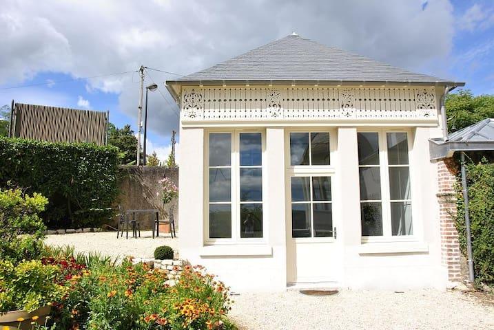loft style dependance in BLOIS - Blois - Loft