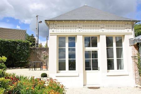 dépendance  dans le centre de BLOIS - Blois