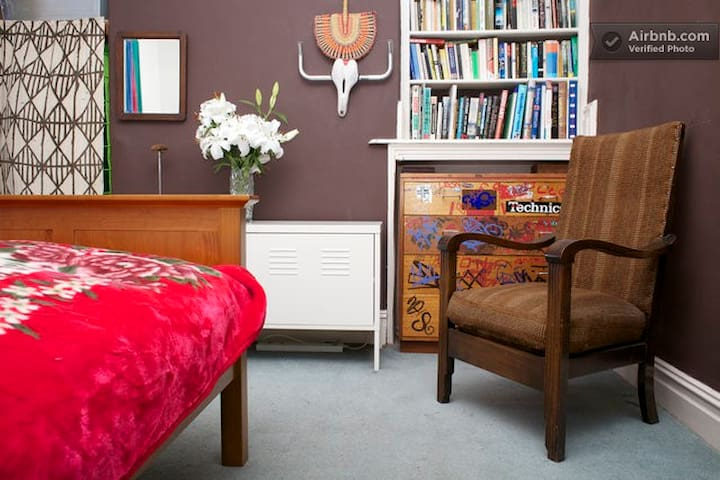 Lovely room (B) Pontcanna, Cardiff