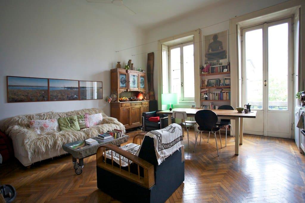 livingroom /soggiorno