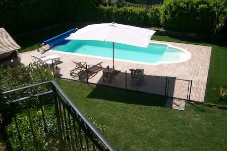 Top villa on the Côte d'Azur - Wohnung