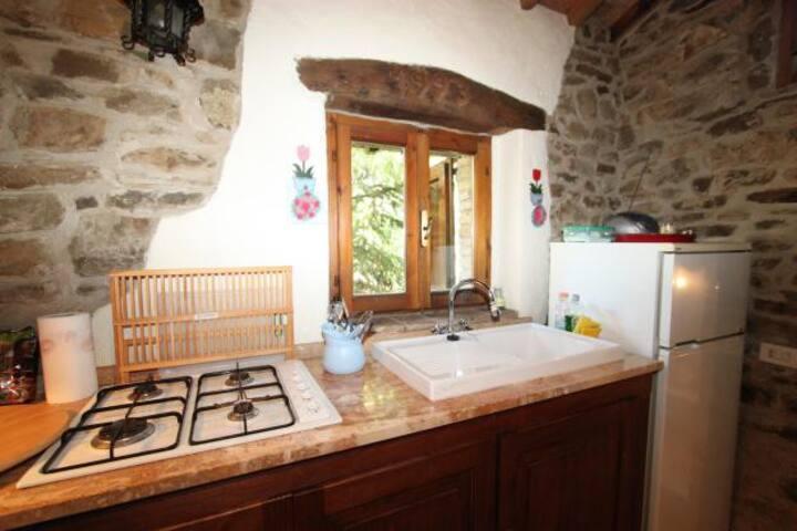 Beautiful Villa in Umbria Italy