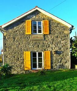 Beautiful traditional stone house - Ginetes - House