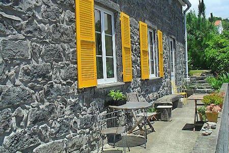 Beautiful traditional stone house - House