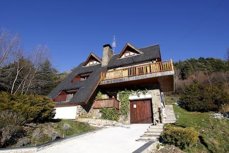 Apartamento chalet La Massana WIFI - Ла-Масана - Квартира