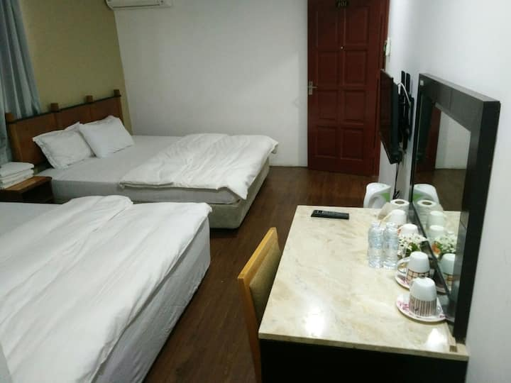 B Residence & Spa ,Deluxe Family Room