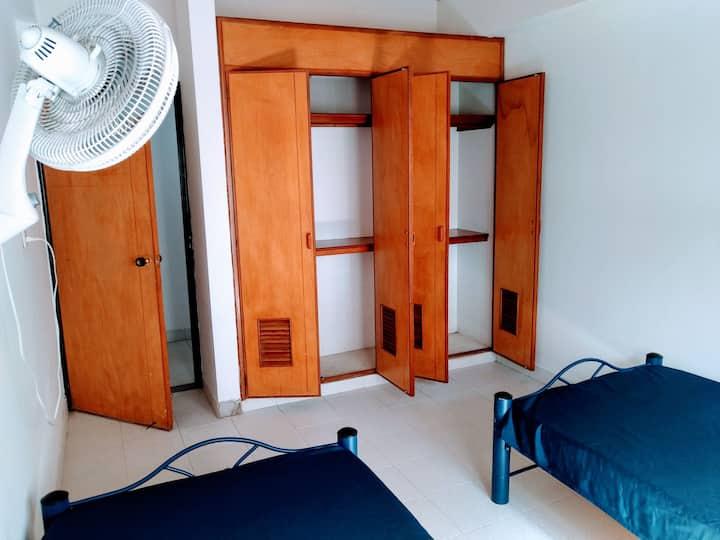 Apartamento de lujo ubicado en Honda, Tolima