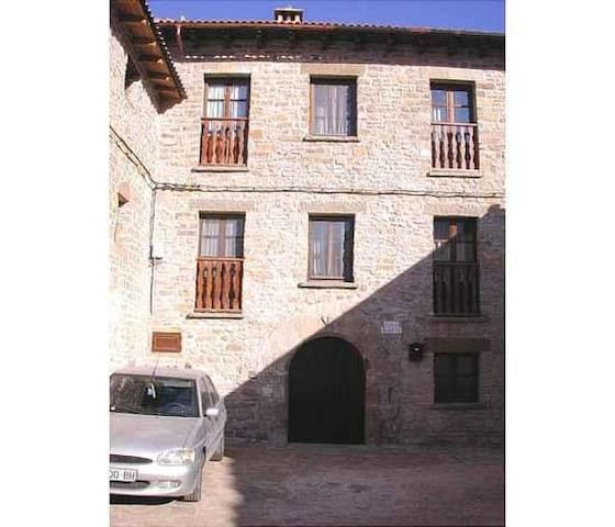 Apartamento Rural Martín, Pirineos Occidentales