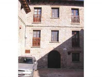 Apartamento Rural Martín, Pirineos Occidentales
