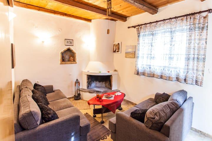 Villa AURORA - Neapoli - House