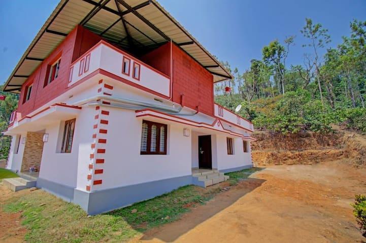 Airaa Homes, scenic