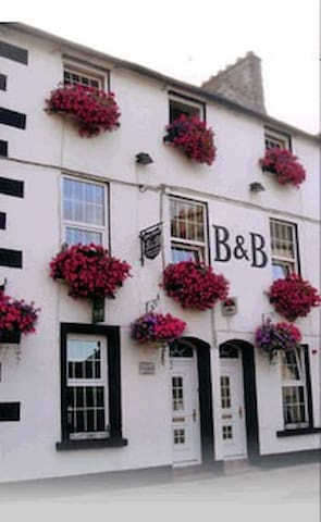 Abbey House Bed & Breakfast - Wexford - Wikt i opierunek