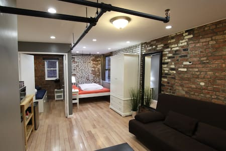 Chelsea Loft Great For Families - New York - Apartment