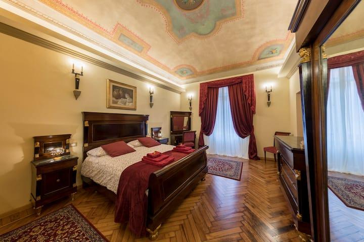 Casa del Conte - Conte 2 ospiti - Imola centro