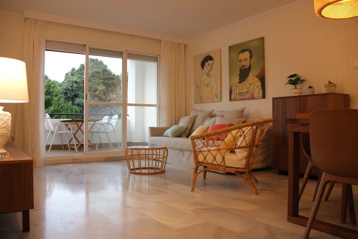 Inspiring Apartment in Carihuela Beach