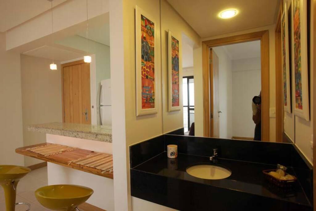 Bahia Suites Flat 1 Bedroom