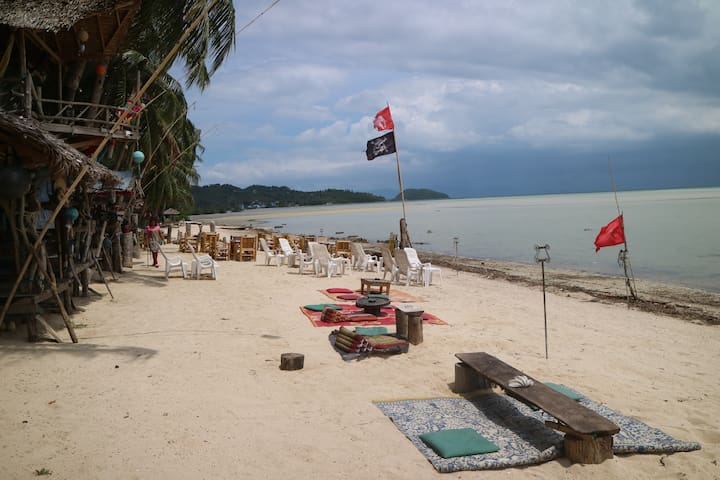 Freeway Bungalow 4 - Chill Out on the Beach - Hin kong